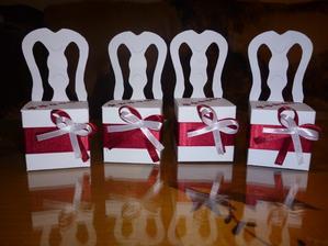 jenom dodělat jména a každý má i svou židličku :-)