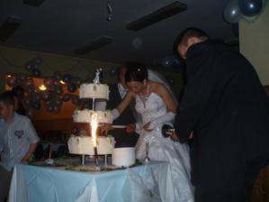 aj torta bola