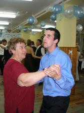 moj bracek rad tancuje