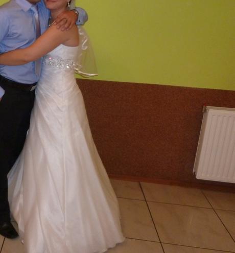 Zlava na svadobne saty - Obrázok č. 2