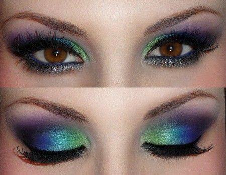 Make-up - Obrázok č. 61