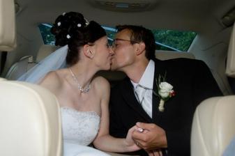 I po 7 letech zamilovaní až po uši...