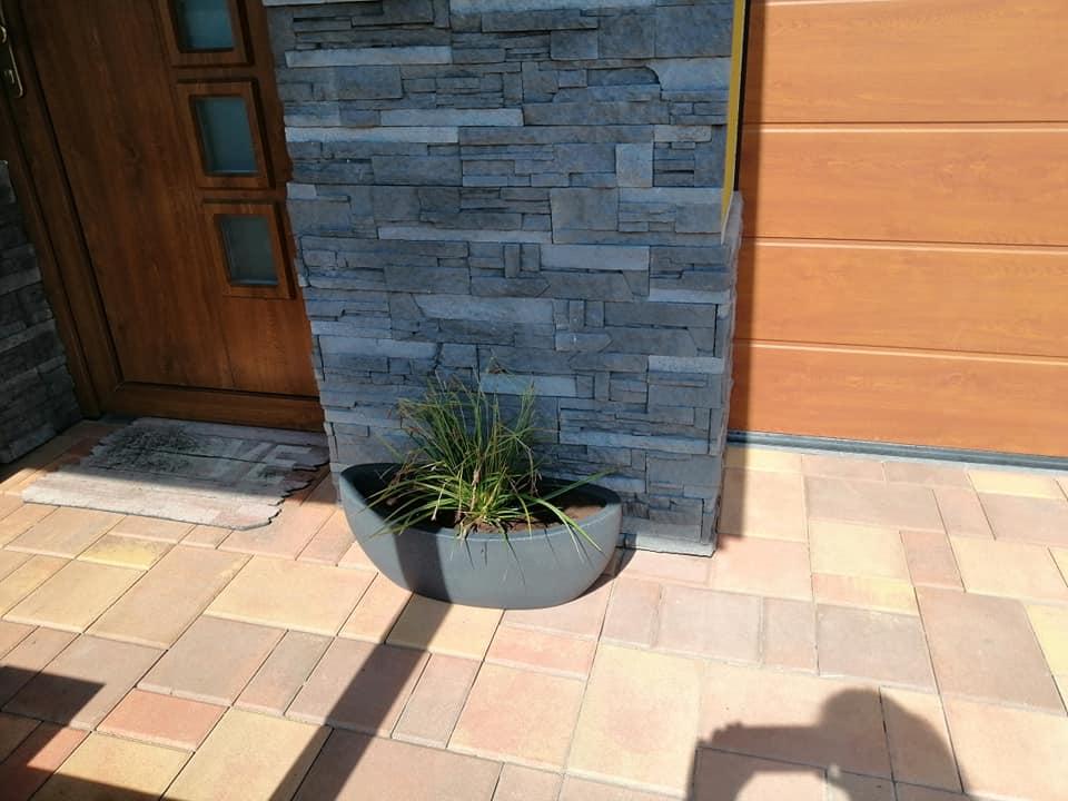Naše podkroví + zahrada - Obrázek č. 51