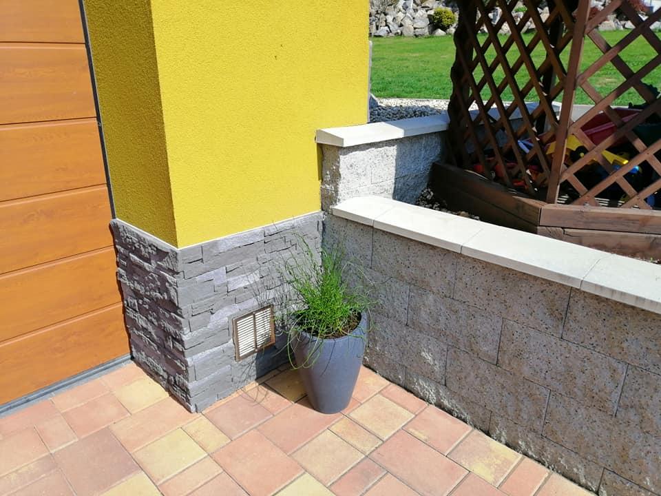 Naše podkroví + zahrada - Obrázek č. 52