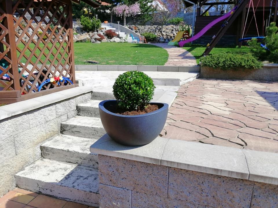 Naše podkroví + zahrada - Obrázek č. 54