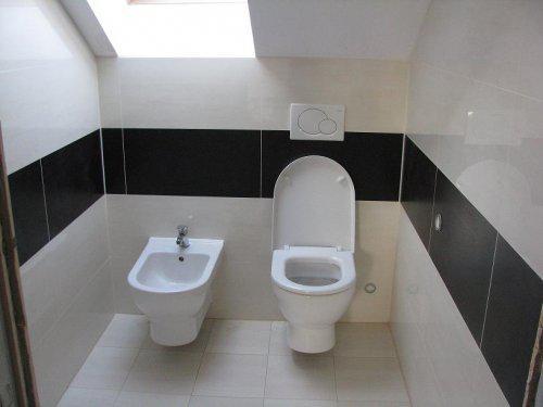 Naše koupelna a kuchyň - Obrázek č. 12