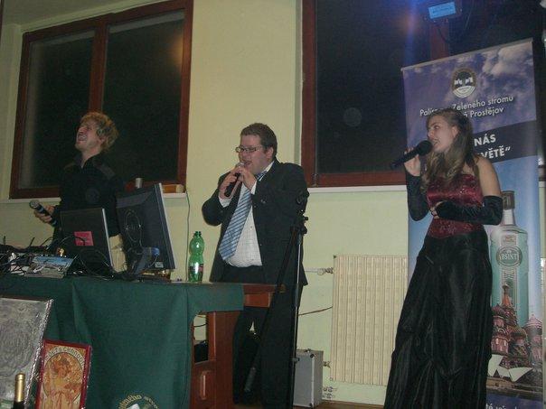svatebnidj - V případě zájmu, produkce i se zpěvákem Tomášem Jurenkou (semifinalista minulé řady Superstar) nebo zpěvačkou.