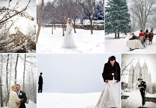 Winter Wedding - Obrázok č. 108