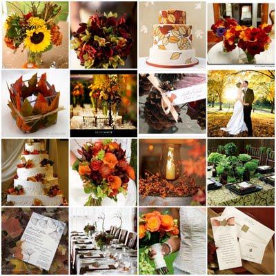 jesenna svadba moze vyzerat... - Obrázok č. 2