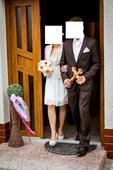svadobny oblek , 52
