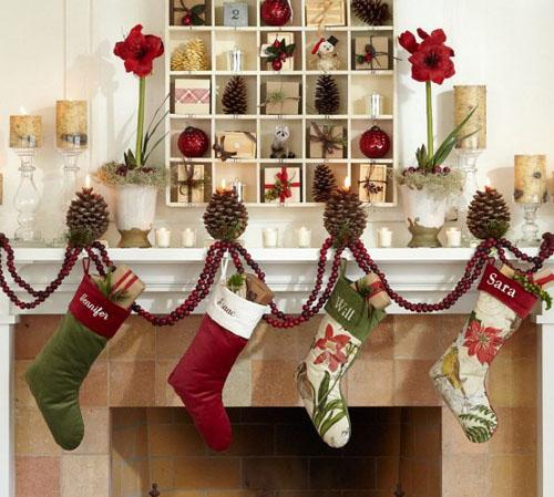 Vánoční tipy na výzdobu.. - Obrázek č. 64