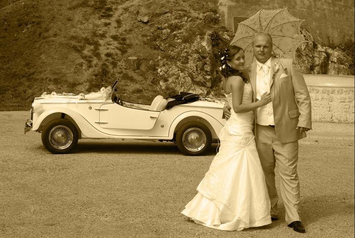 Svadby - Obrázok č. 32