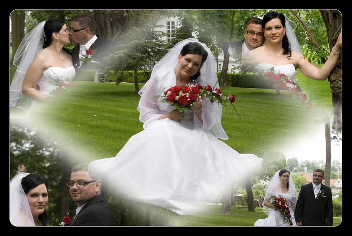 Svadby - Obrázok č. 35
