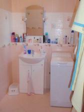 Kúpelňa 2 (umývadlo)
