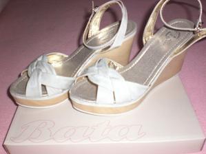 moje botičky už jsou doma :-)