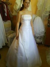 a tieto šaty budem mať o dva týždne