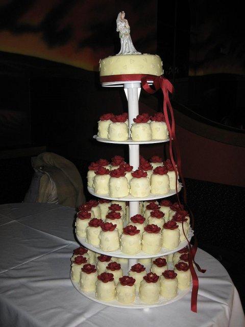 Tortičky cupscake - Obrázok č. 10