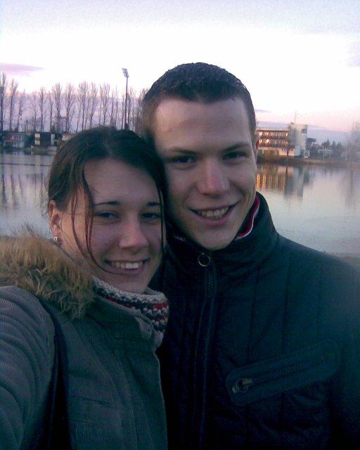 Ami & Jurko - tak, a to sme my