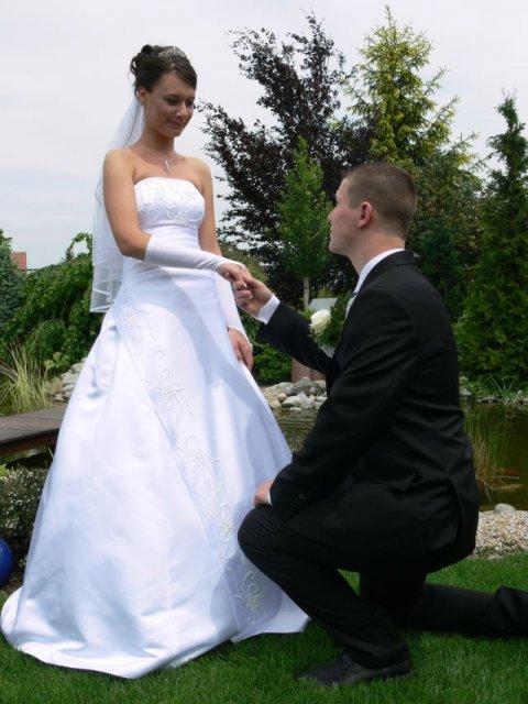 Aminka{{_AND_}}Juraj - vydáš sa za mňa?