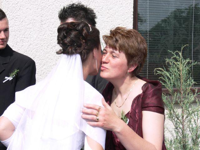 Aminka{{_AND_}}Juraj - lúčim sa s mojou milovanou mamou