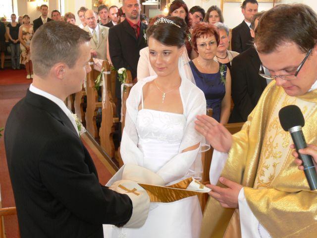 Aminka{{_AND_}}Juraj - Teraz nás vyhlásili za manželov