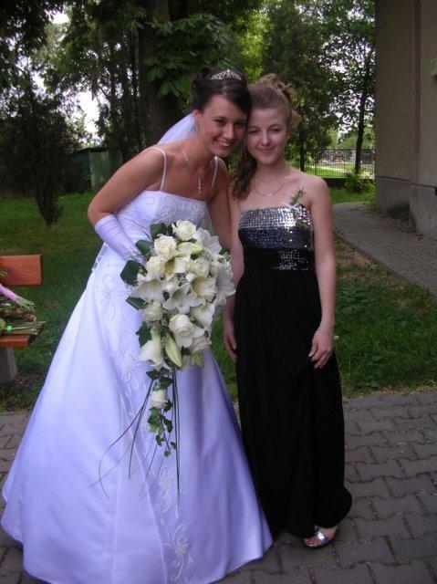 Aminka{{_AND_}}Juraj - Moja nová sestrička :->