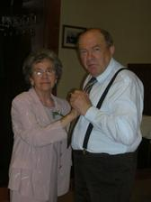 Moji nový starý rodičia, že sú zlatý??