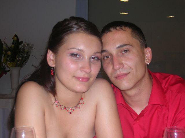 Aminka{{_AND_}}Juraj - Moja naj kamarátka s priateľom, (už je rad na vás!)