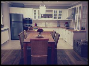 naša kuchyňa :)