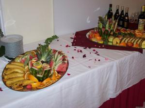kúsok z nášho ovocného stola