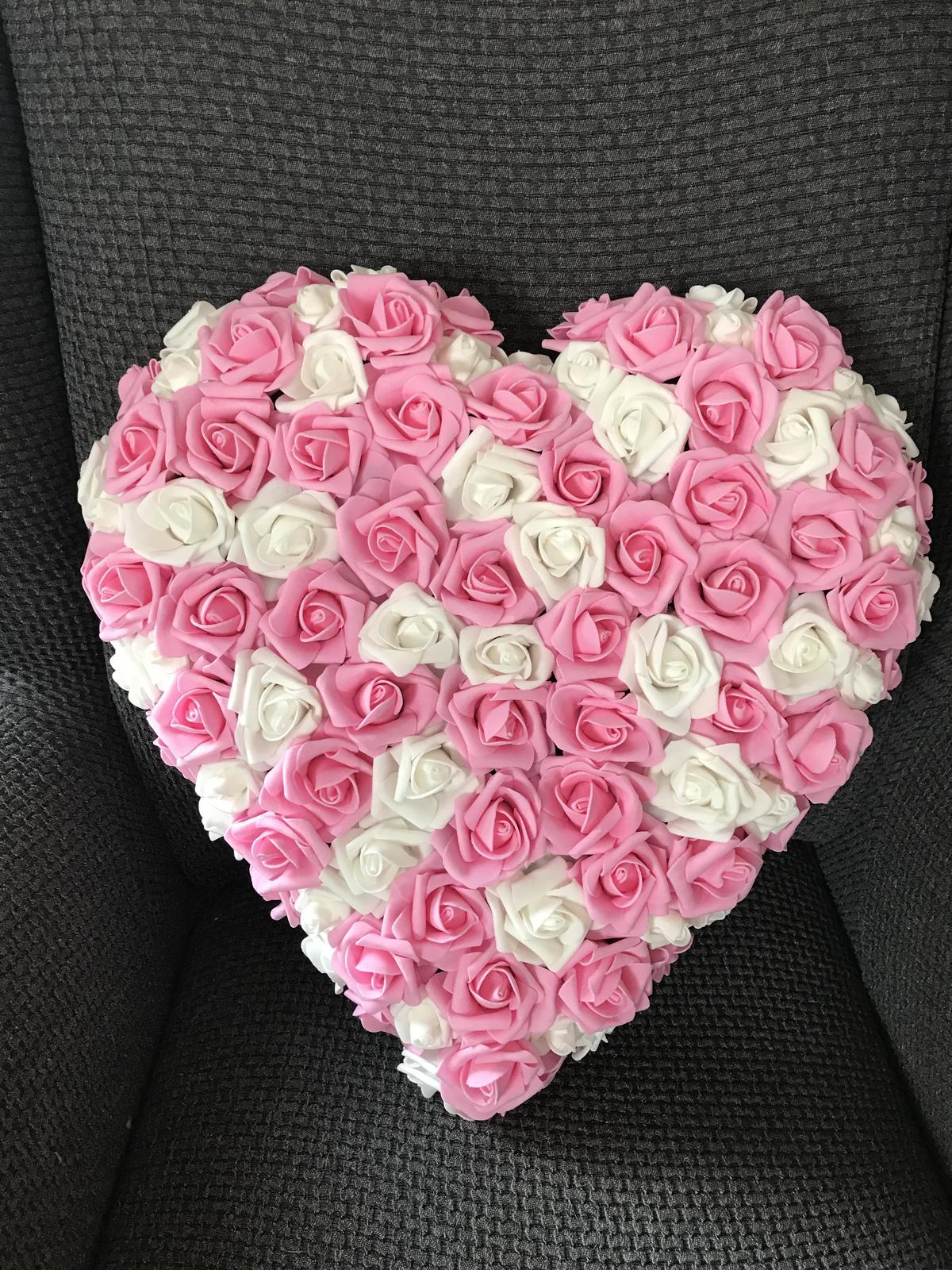 Srdce 45cm - Obrázek č. 1