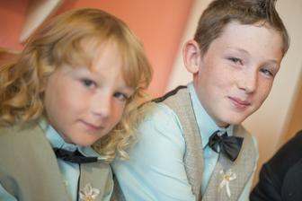 moji krasni bratranci :)