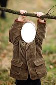 chlapecký kabátek 2-3 roky, 92