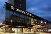 DoubleTree by Hilton Košice - Hlavný vchod