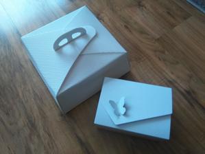 krabičky na poděování