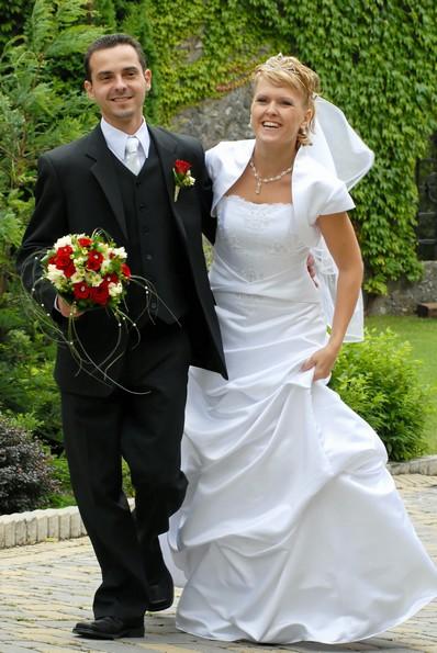 Natália Novanská{{_AND_}}Matúš Cáder - stále veselí, a štastní