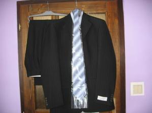oblek broučka
