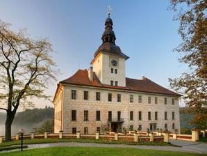 Bechyňský zámek
