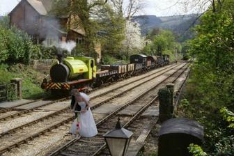 lokomotiva nás nedostane :-)
