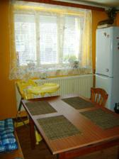 kuchyň druhý pohled
