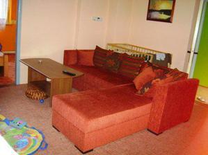 ještě jednou obývací pokoj