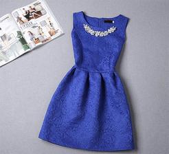 Šaty pro mé dospělé družičky 💙