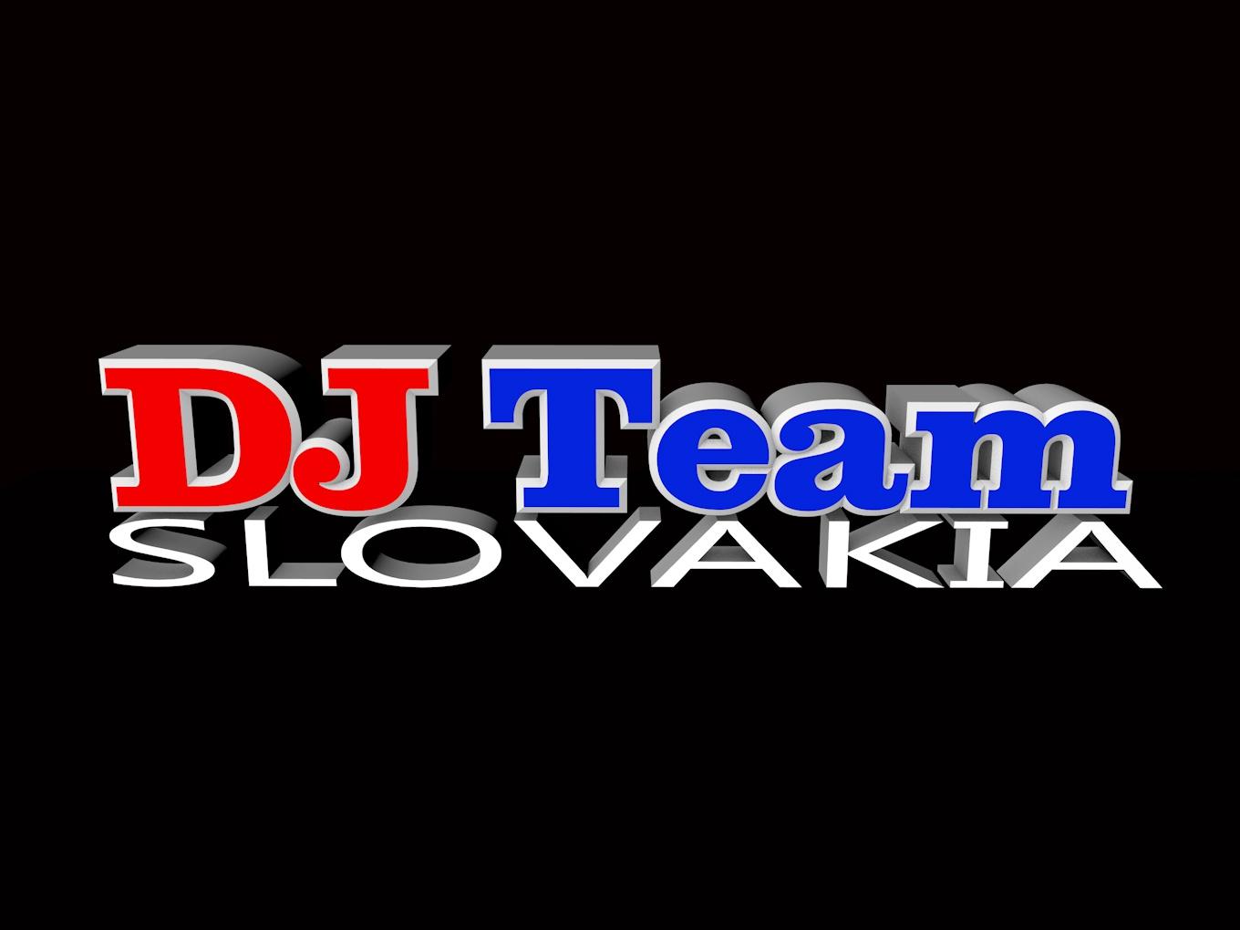 djteam - Naše logo
