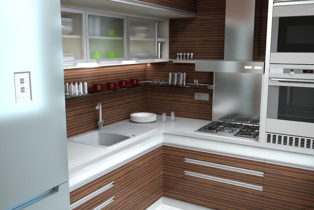 Rekonštrukcia malého panelového bytu v Poprade - Obrázok č. 4