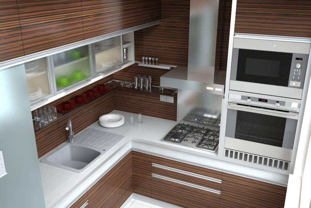 Rekonštrukcia malého panelového bytu v Poprade - Obrázok č. 8