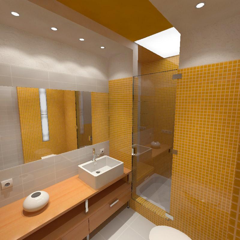 Rekonštrukcia malého panelového bytu v Poprade - Obrázok č. 10