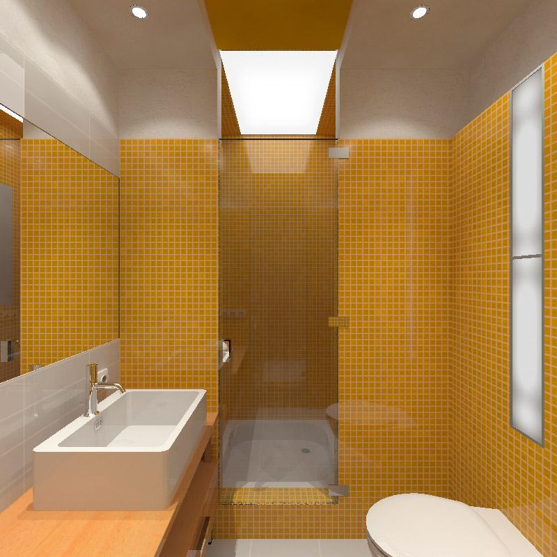 Rekonštrukcia malého panelového bytu v Poprade - Obrázok č. 12