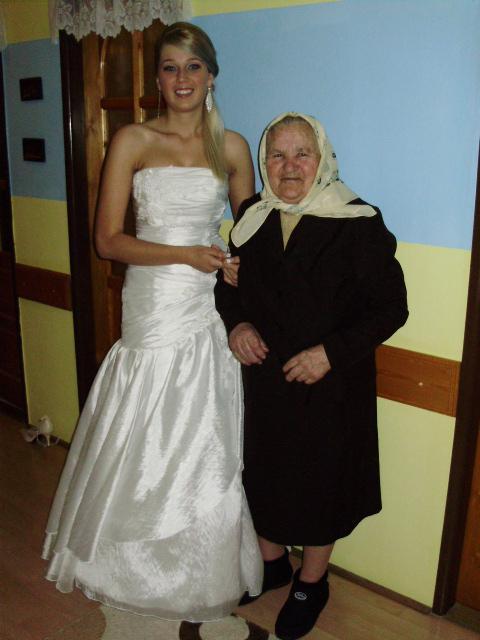 Lenka Straková{{_AND_}}Rudko Krajči - s mojou babičkou