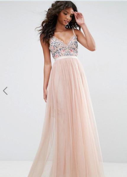4b799b9e5ac8 Hodia sa tieto šaty ako popolnočné  - - Spoločens...