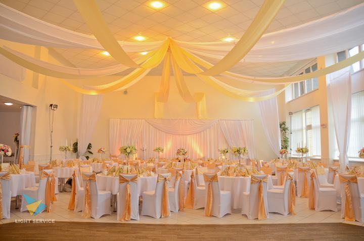 Bride to be :) - Naša sála